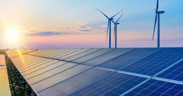 En 2021, l'Europe émet moins de CO2 et produit plus d'électricité renouvelable