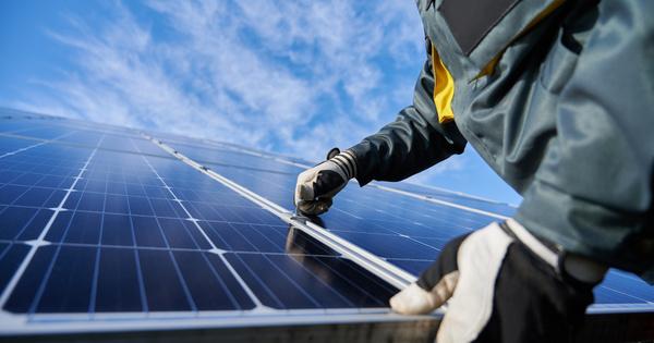 Révisions des contrats solaires: la CRE invite les producteurs à se faire entendre