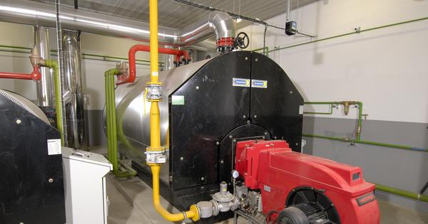 Installations de combustion: un décret supprime la notion de «site»