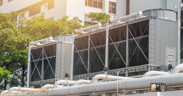 Systèmes de récupération de chaleur: un décret les soumet à déclaration