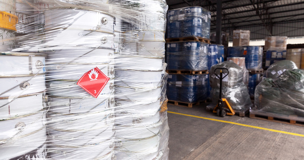 Stockages de liquides inflammables: de nouvelles prescriptions en consultation