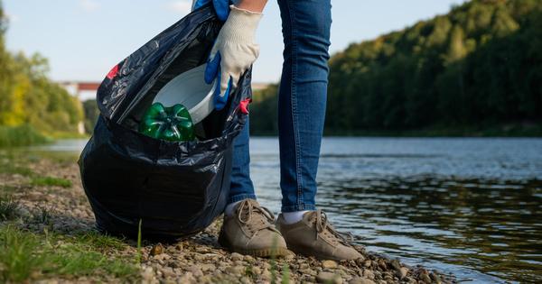 L'ONG Surfrider va cartographier les déchets aquatiques du Rhin à l'aide d'une appli