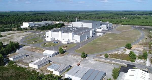 Fusion nucléaire: des scientifiques américains font avancer les recherches