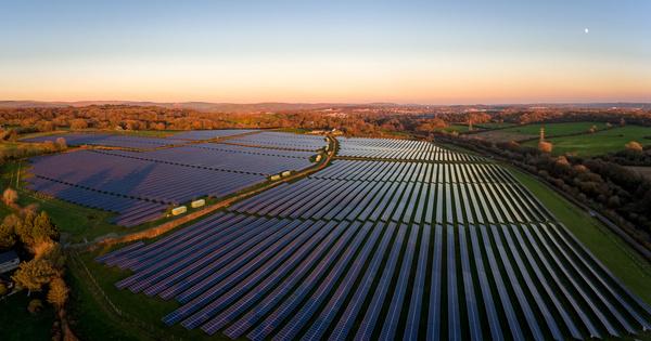 Horizeo: le débat public autour du parc photovoltaïque girondin s'ouvre en septembre