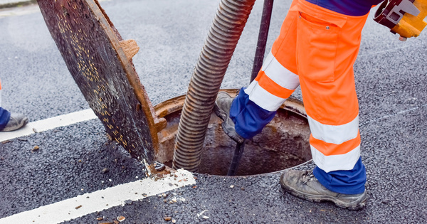 Séché va acquérir huit centres opérationnels spécialisés dans l'assainissement