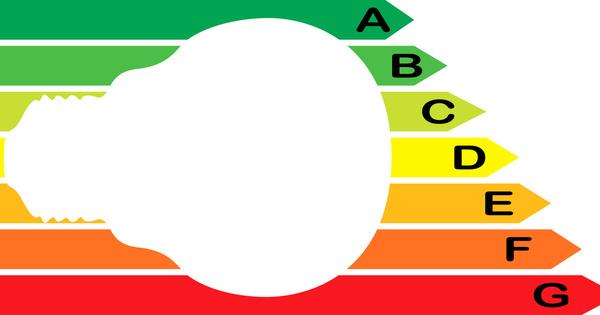 Ampoules et LED: une nouvelle étiquette énergie à compter du 1er septembre