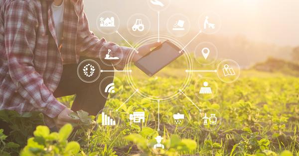Le Gouvernement mobilise 200 millions d'euros pour la «French AgriTech»