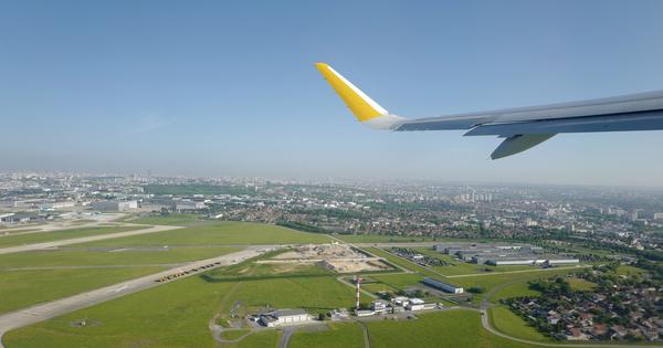 Le plan de prévention du bruit de l'aéroport Paris-Orly est en consultation