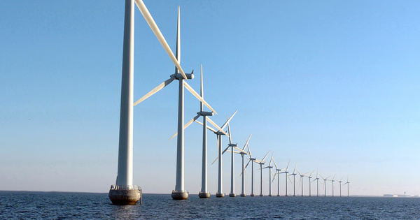 Éoloscope offshore: un outil pour mieux appréhender les débats publics sur les parcs éoliens en mer