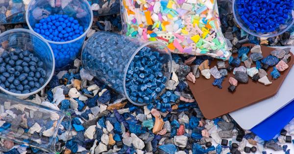 Plastique: PlasticsEurope propose un taux européen d'incorporation de 30% de recyclé en 2030