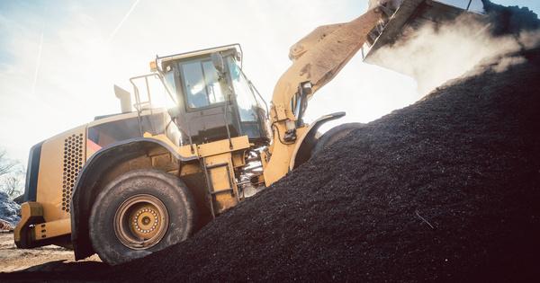 Cocompostage des boues d'épuration: le décret est publié