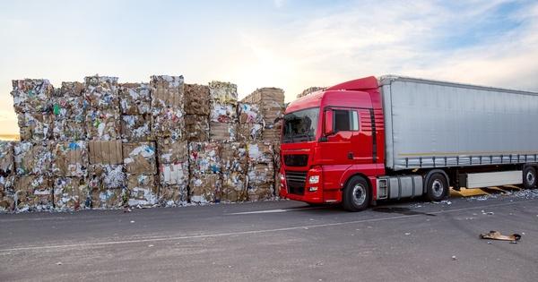 Exportation de déchets: les détails de la déclaration des éco-organismes sont fixés