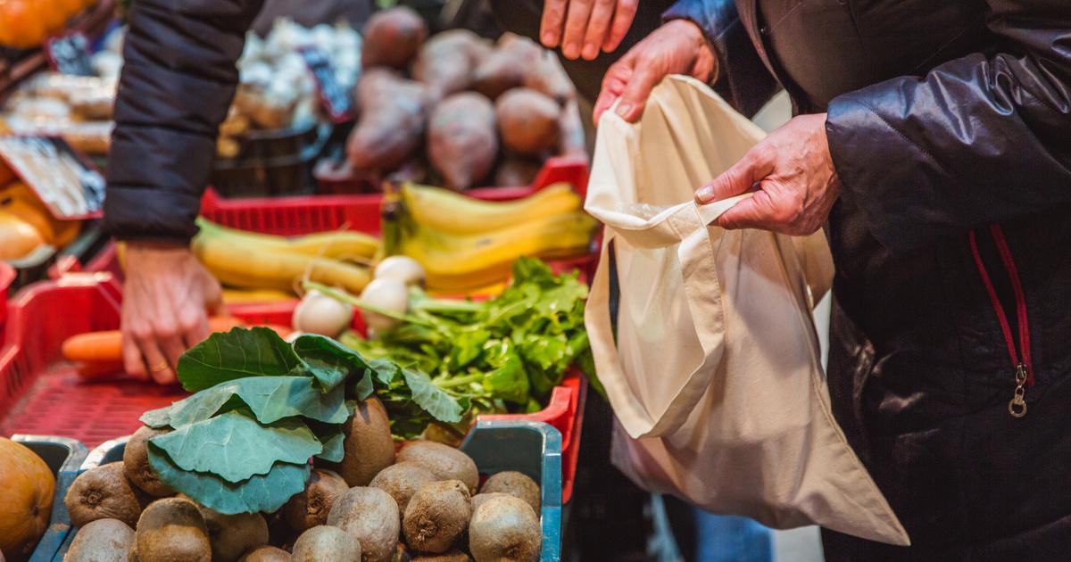 Le plan France Relance finance 442 nouveaux projets d'alimentation locale et solidaire