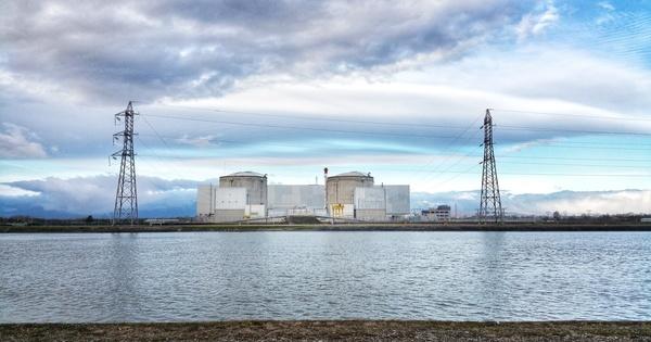 Fessenheim: Alsace Nature dénonce le projet de fonderie de déchets radioactifs