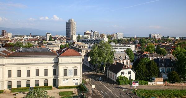 Nature en ville: l'agence de l'eau Rhin-Meuse accompagne les bailleurs sociaux