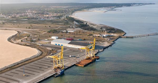 Le gouvernement sélectionne 49 nouveaux sites industriels clés en main