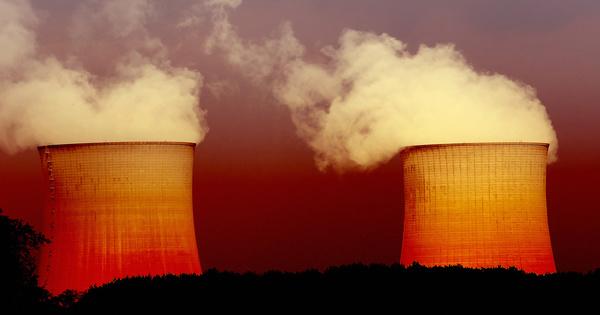 Nucléaire: l'État va augmenter sa garantie pour couvrir le risque