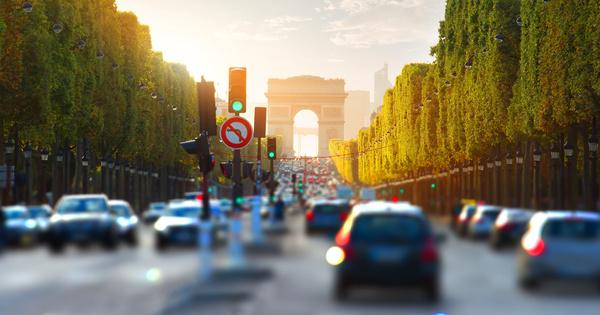 La fondation Bloomberg et la Ville de Paris s'attaquent aux particules ultrafines
