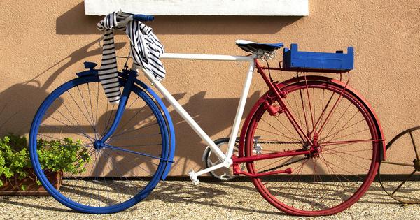 Le gouvernement veut structurer la filière française du vélo