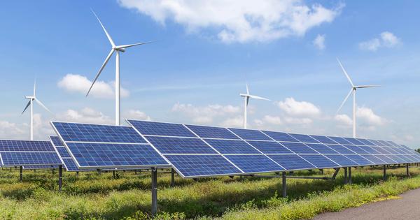 Objectif neutralité carbone: l'Ademe dévoile les 29lauréats d'un appel à projets de recherche