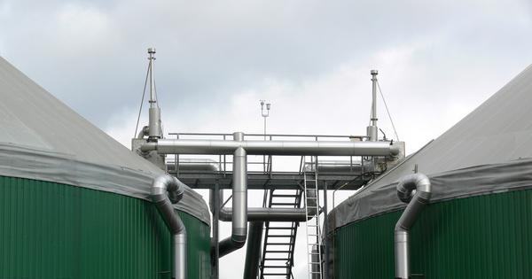 Biométhane: Suez et Prodeval créent une coentreprise
