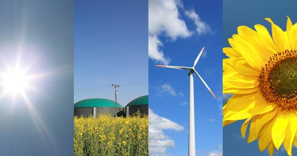 Un décret précise la procédure de nouveaux appels à projets en matière d'énergies renouvelables