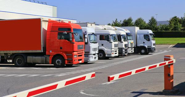 Transport de marchandises: des efforts restent à accomplir pour la décarbonation