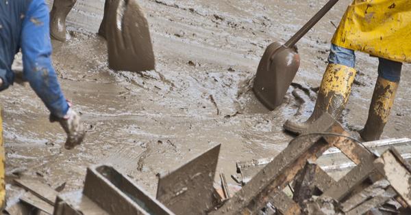 Mieux reconstruire après une inondation: le dispositif expérimental est lancé