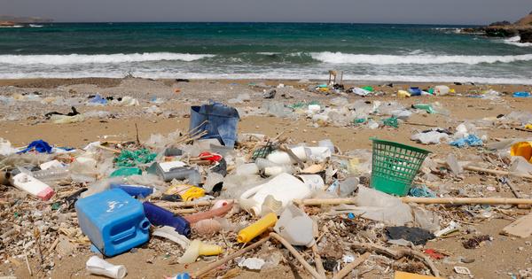 [Pollutec] L'Ademe identifie sept solutions pour réduire les déchets en Méditerranée