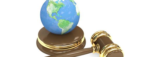 Offre d emploi juriste droit de l'environnement