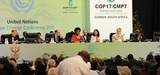Durban : le Protocole de Kyoto s'éloigne comme un mirage