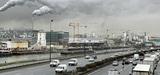 Le Grand Paris face au défi de l'approvisionnement énergétique