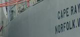 Le démantèlement offshore des armes chimiques syriennes se prépare à l'abri des regards