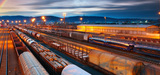 Le fret ferroviaire à la croisée des chemins