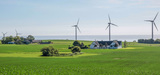 Le Danemark aux avant-postes de la transition énergétique