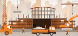 Travaux du Grand Paris : le casse-tête de la gestion des déchets de chantier
