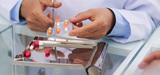 Antibiorésistance : les activités de soin se mobilisent pour réduire les rejets dans l'eau