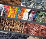 Les chiffres 2012 de l'industrie du Recyclage