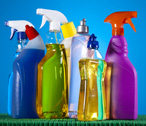 Produits biocides : Grand ménage en Europe