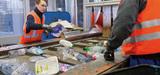 Quelle limite fixer à la séparation des plastiques ?