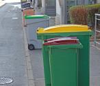La collecte des déchets à la croisée des chemins