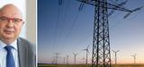 """""""Les renouvelables doivent devenir des intermittents actifs au sein du système électrique"""""""
