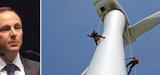 L'énergie éolienne, une industrie de la transition énergétique en France