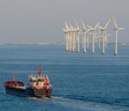 Les promesses de l'éolien en mer