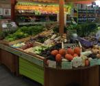 Alimentation bio : une révolution profonde et durable