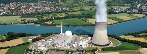 Le difficile encadrement de l'urbanisation autour des sites nucléaires