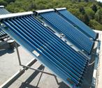 La chaleur solaire : l'oubliée des EnR