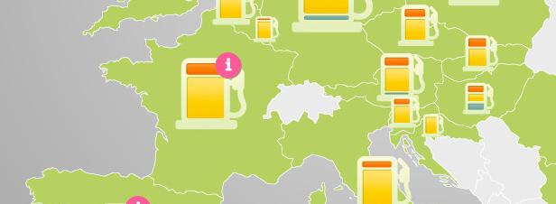"""57% des biocarburants consommés en Europe sont """"certifiés durable"""""""