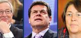 Europe : qui sont les commissaires stratégiques pour l'environnement ?