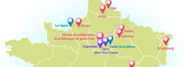 Villes respirables : Ségolène Royal dévoile les 25 territoires lauréats de l'appel à projets